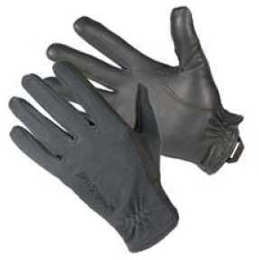BlackHawk Products Group Gloves Medium Black Kevlar Tactical Aviator 8011MDBK