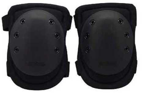 BlackHawk Products Group Advanced Tactical V.2 Knee Pad Nylon Black 4240-01-517-8650 808300BK
