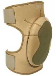 BlackHawk Products Group Neoprene Knee Pad Neoprene Coyote Tan 809100CT