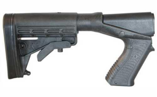 BlackHawk Products Group Blackhawk SpecOps Shotgun Polymer Black K30100C