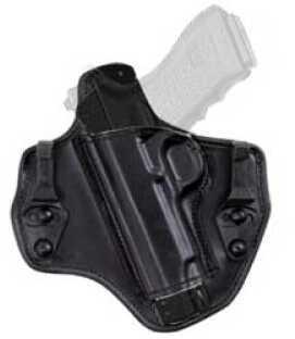 Bianchi 135 Suppression Inside the Pant Left Hand Black Glk 17,19,22,23,26,27,31,32,33 Leather/Kydex 25745