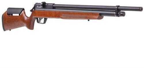 Benjamin Sheridan Marauder, Air Rifle, 177PEL, Black Finish, Adjustable All Weather Synthetic Stock, Hunting Rifle, Si