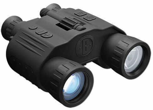 Bushnell Equinox Z, Binocular, 2X 40, Digital Night VisionBlack Finish, Box 260500