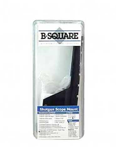 B-Square Shotgun Saddle Mounts Remington 1100 20ga Semi-Auto - Blue 16825