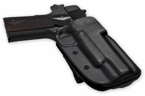 Blade-Tech Blade Tech Industries OWB Holster Belt Holster Right Hand Black Glock 17/22/31 Hard HOLX000924121455