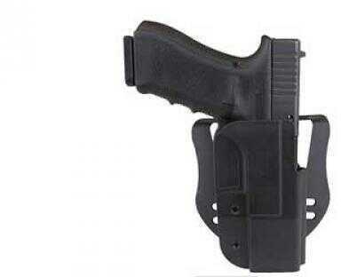 Blade-Tech Blade Tech Industries Revolution Belt Holster Right Hand Black Glock 17/22/31 Hard Asr & Paddle Holx