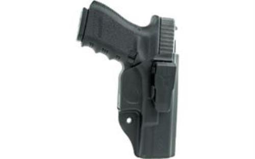Blade-Tech Blade Tech Industries Klipt Holster, Fits Glock 19/23/32, Right Hand, Black Holx0090klpg19akblkrh