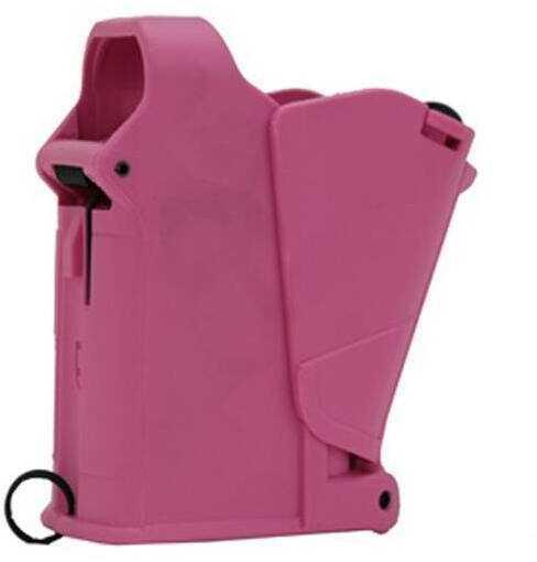 Butler Creek Mag Loader/Unloader Maglula 0 Pink 9mm-45Acp 24222P
