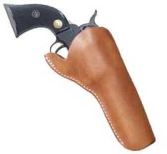 """Cimarron Belt Holster Right Hand Tan 4.75"""" Plinkerton GHPL4R"""