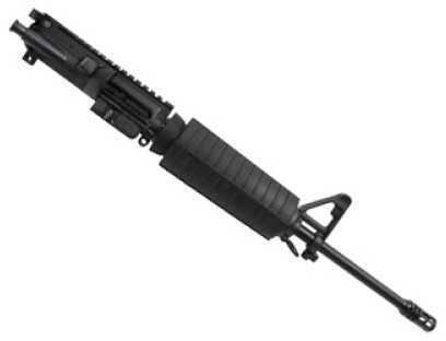 "CMMG, Inc Upper 22LR 16"" Black No Magazine Pencil Bbl WASP 22B1C50"