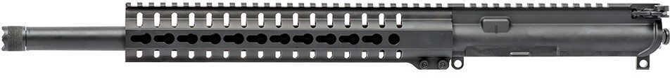 """CMMG, Inc CMMG Mk4 HT Upper, 22LR, 16"""" Barrel, 1:16 Twist, CMMG RKM11 KeyMod Hand Guard, Thread Protector, Bla 22B3035"""