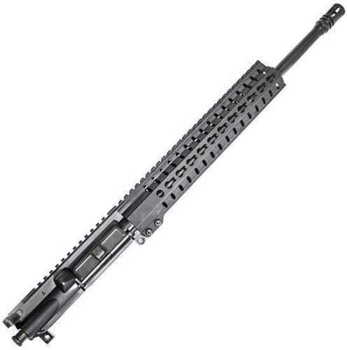 "CMMG, Inc AR-15 CMMG Mk4T Complete Upper Receiver .300 AAC Blackout 16"" Barrel Keymod Handguard Black 30B129A"