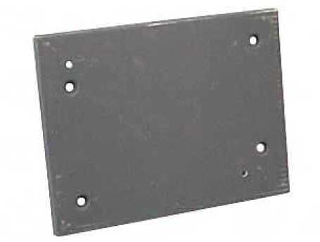 DAC Technologies Sportsafe Base Plate ATVMPL