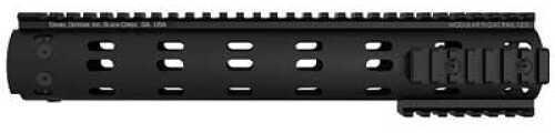 Daniel Defense Modular Free Float Rail Black 4 Rail Handguard 12 01-107-09079-006