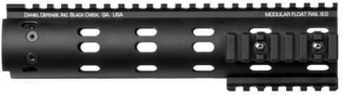"Daniel Defense Modular Free Float Rail Black 4 Rail Handguard 9"" 01-107-11164"