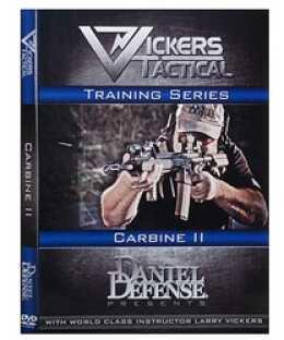 Daniel Defense Vickers Tactical Training Series Carbine II 22-089-03129