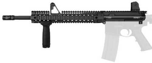 """Daniel Defense DDM4 V1 AR-15 Complete Upper Assembly .223 Rem/5.56 NATO 16"""" Barrel Carbine Length Gas System 12"""" DD 23-050-08176"""