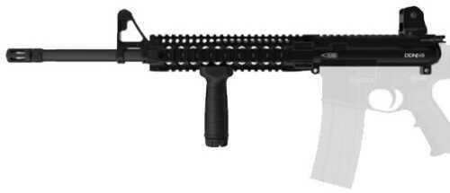 "Daniel Defense V3 Upper 223 Rem 5.56 16"" Black M4 9.0 Rail Hammer Forged DD Furniture AR Rifles Flat Top 23-108-091 23-108-09175"