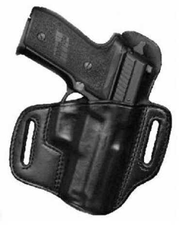 "Don Hume Double 9 OT H721OT Holster Right Hand Black 2"" S&W J Frame, Taurus 85 J335801R"