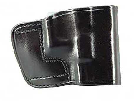 Don Hume JIT Slide Holster Right Hand Black Glock 17,19,22,23,26,27,31,32,33,36 J952000R