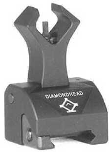 Diamondhead Diamond Sight AR15/M3 Front Gas Block 1551