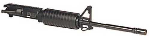 "DPMS Upper 223 Rem 5.56 NATO 16"" Black Bayonet Lug and A2 Birdcage AR Rifles A2 BAAP416"
