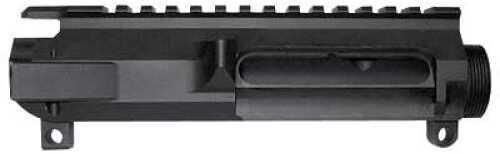 DRD Tactical AR-15 Upper Black Billet Stripped Flat Top Upper AR Rifles UPPERBILAR
