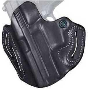Desantis 002 Speed Scabbard Belt Holster Left Hand Black CZ Rami 002BBI6Z0 002BBH8Z0