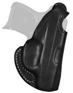 Desantis 012 The Maverick Belt Holster Right Hand Black Ruger LCP Leather
