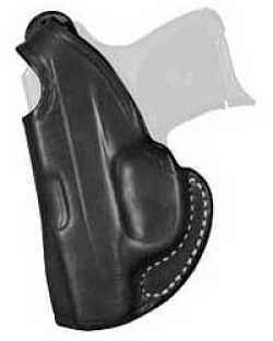 Desantis 012 The Maverick Belt Holster Left Hand Black Ruger LCP w LM 012BBR7Z0 012BBQ2Z0