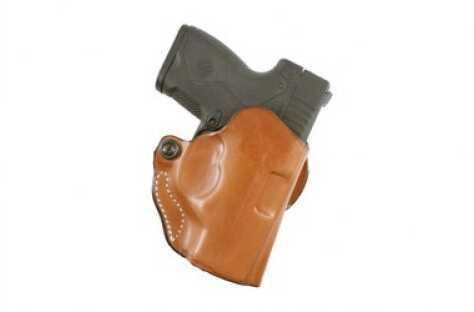 Desantis Mini Scabbard Belt Holster Fits Beretta Nano Right Hand Black Leather 019BAQ4Z0