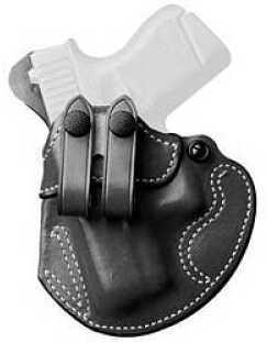 "Desantis 028 Cozy Partner Inside the Pants Holster Right Hand Black Springfield XD 3"" 9mm/40S&W 028BA90Z0 028BA77Z0"