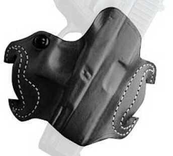Desantis 086 Mini Slide Belt Holster Right Hand Black HK USP Compact 086BAF3Z0