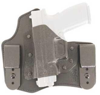Desantis 105 Intruder Inside the Pant Left Hand Black Glk 17,19,20,21,22,23 Leather/Kydex 105KBB2Z0
