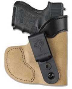 Desantis 111 Pocket-Tuk Pocket Holster Right Hand Natural Beretta 84/85/85F Leather