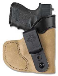 Desantis Pocket-TUK Rug SR9 Glock 17 19 22 RH 111NAB2Z0