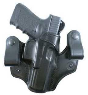 Desantis 112 Mad Max Inside the Pant Right Hand Black Glk 17/19/22/23/36 Leather 112BAB2Z0