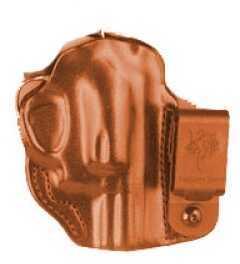 Desantis 113 Flex-Tuk Holster Right Hand Tan S&W J-Frame 113TA02Z0