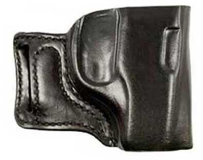 """Desantis 115 E-GAT Slide Belt Holster Right Hand Black Springfield XD 3"""" 9mm/40S&W 115BAB2Z0 115BA88Z0"""