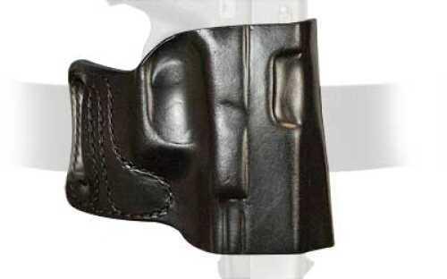 Desantis E-GAT Slide Belt Holster Right Hand Black Glk 17/19/22/23/36 115BAB2Z0