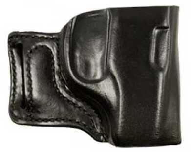 Desantis E-GAT Slide Belt Holster Fits S&W M&P 9/40 Compact & Fullsize Right Hand Black 115BAM9Z0