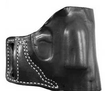 Desantis 118 L-GAT Slide Belt Holster Right Hand Black Ruger LCR 118BAN3Z0