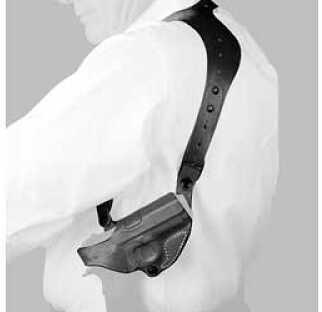 Desantis 11Z Ceo Shoulder Holster Right Hand Black S&W M&P Shield 9/40 11ZBAX7Z0