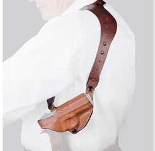 Desantis 11Z CEO Shoulder Holster Right Hand Tan S&W M&P Shield 9/40 11ZTB88Z0 11ZTAX7Z0