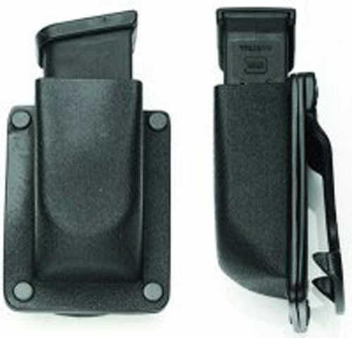 Desantis A62 Kydex Magazine Pouch Ambidextrous Black Single Mag/Single Stack