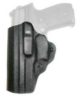 Desantis D96 EIGHTEEN-11 Inside the Pant Right Hand Black Glock 17/22 Polymer D96KAB2Z0
