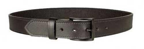 "Desantis Belt 34"" Black ECONO BELT 1.5"" E25BJ34Z3"