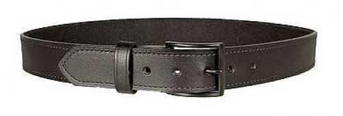 "Desantis Econo Belt 1.5"" Belt Size 38"" Black E25BJ38Z3"