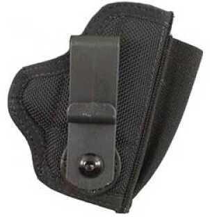 Desantis M42 Tuck This II Belt Holster Ambidextrous Black Beretta 9000S, PX4 PX4 Leather