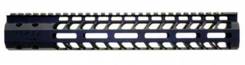 "Ergo AR-15 SuperLite Modular M-LOK Rail System 12"" Md: 4820-12"